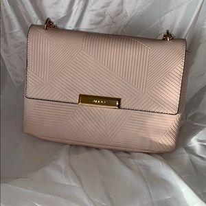 Aldo Mauve Pink Handbag